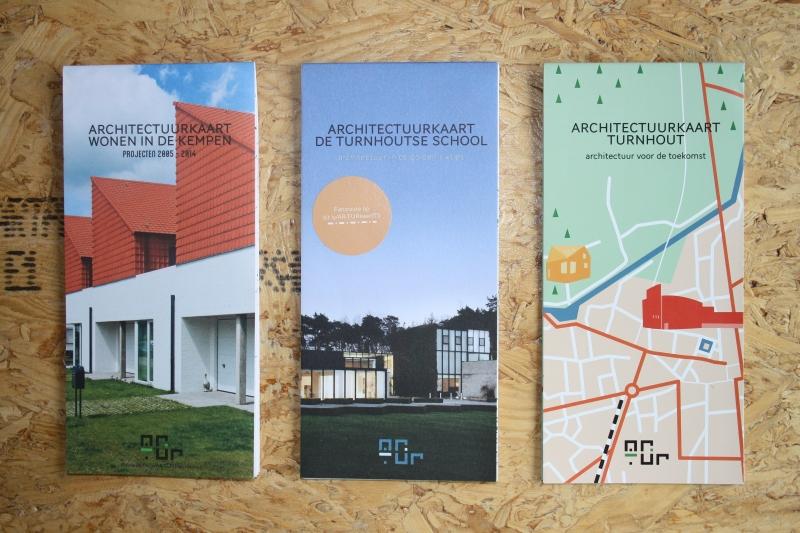 architectuurkaarten